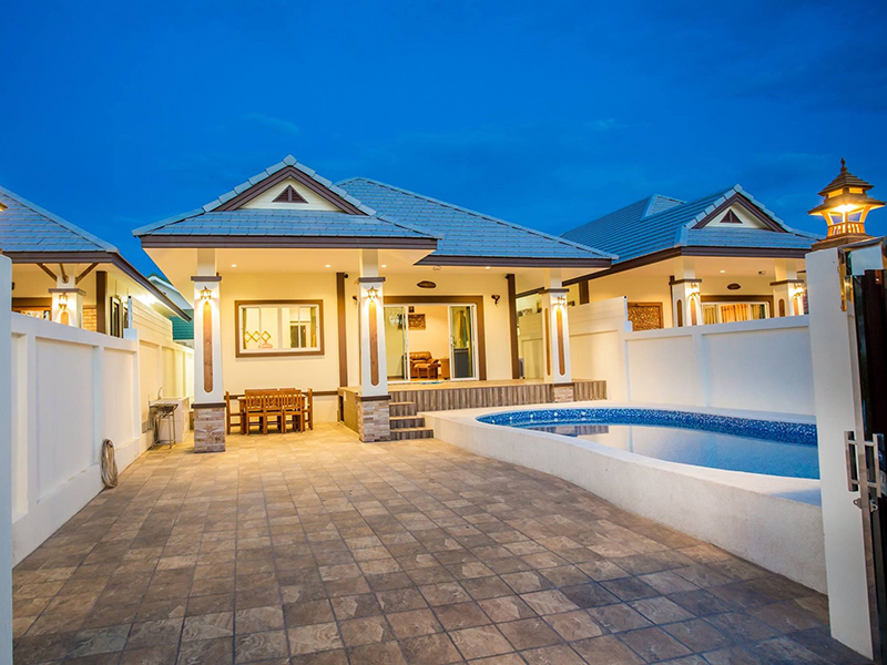 Hotels Nearby Gazania Pool Villa Huahin