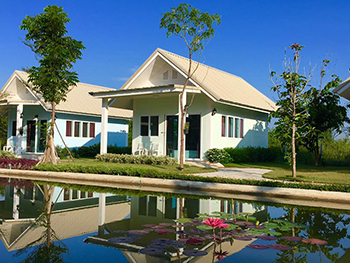 Banmonmakok Resort