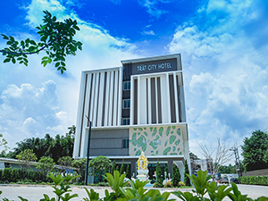 Trat City Hotel