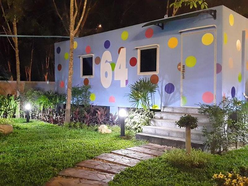 VJ Villa and Container Stay , Songkhla