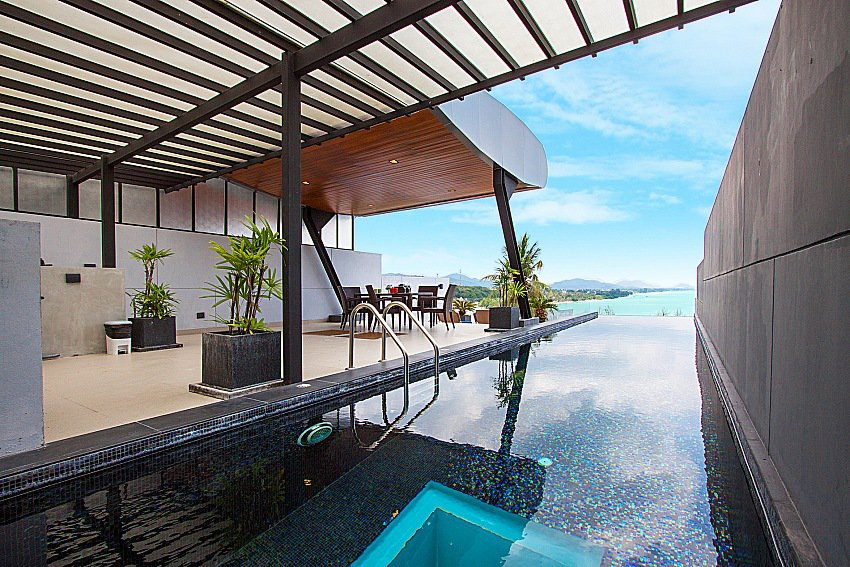 Hotels Nearby Villa Yamuna Phuket