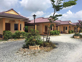 Thapthim Resort Bang Nam Priao