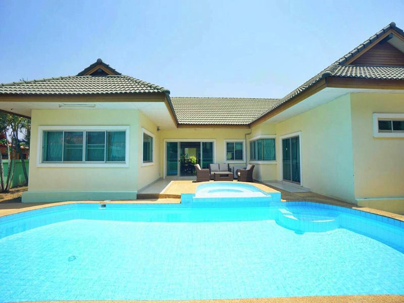 Hotels Nearby Zinnia Pool Villa Khao Tao
