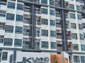 JK Living Hotel and Service Apartment