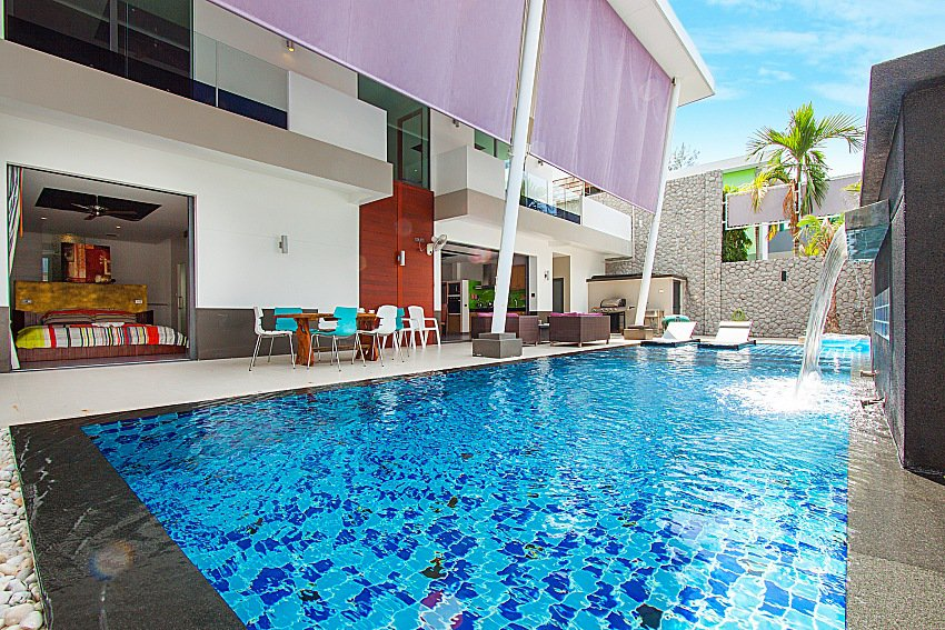 Hotels Nearby Villa Elina Phuket