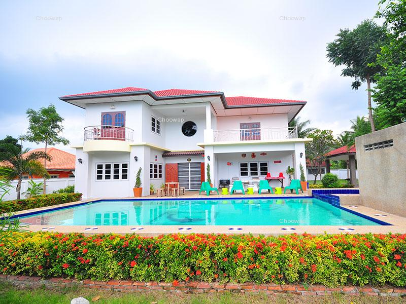 Hotels Nearby Ixora Pool Villa Hua Hin
