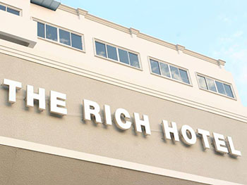The Rich Hotel Rama5