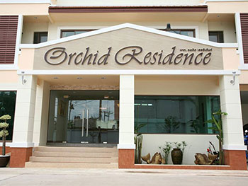 Orchid Residence Suratthani