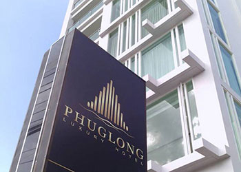 Phuglong Luxury Hotel