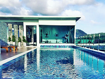 Windee House Phuket
