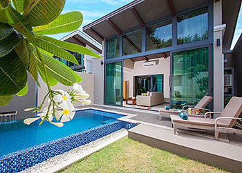 Poonam Villa Phuket