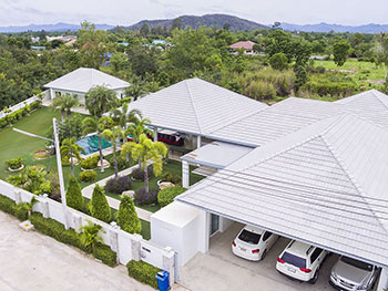 High End Pool Villa Hua Hin