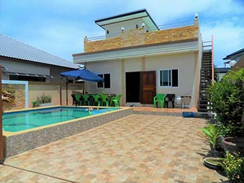 Baan Haven Pool Villa