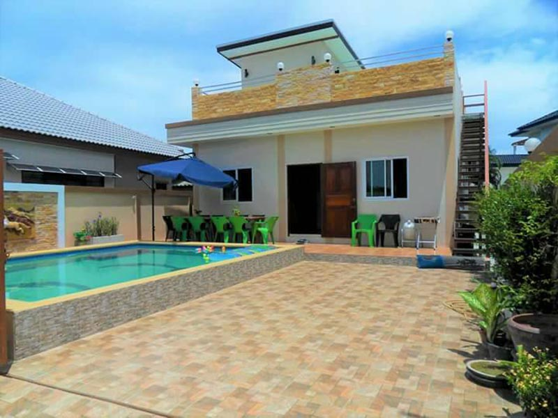 Hotels Nearby Baan Haven Pool Villa