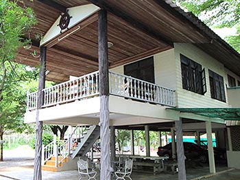 Prangchanok Resort