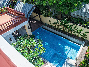 Nagawari Private Pool Villa