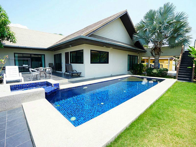 Hotels Nearby Baan Phufah Pool Villa