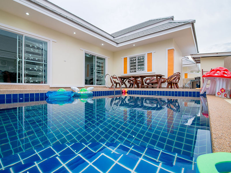Hotels Nearby Karaket Pool Villa