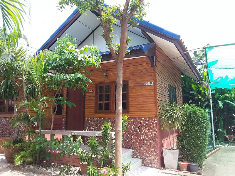 Budsababun Resort