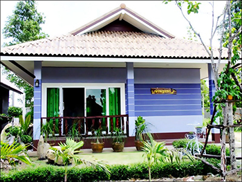 Preamsak Resort Sakaeo