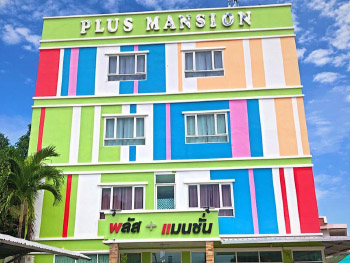 Plus Mansion Phuket