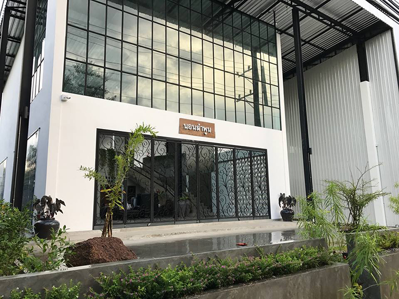 Image Hotel Nornlamphun Boutique Hotel