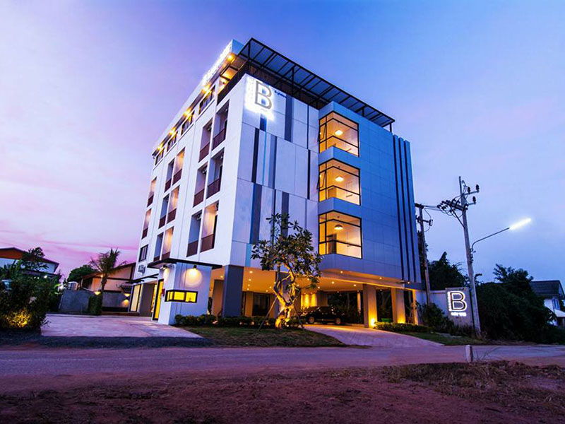 B Boutique Residence