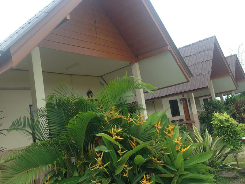 Karuna Resort