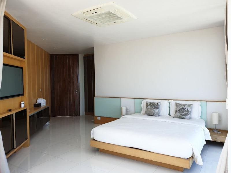 Hotels Kiangfah Beachfront Pool Villa