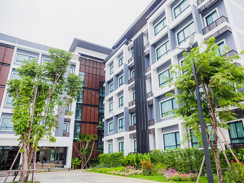 Hotels Nearby Nornchill Khao Yai