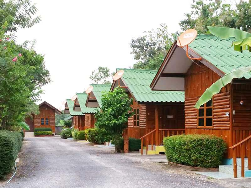 Khiri Mat Resort