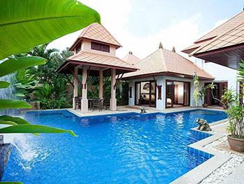 Holiday Villa TB11