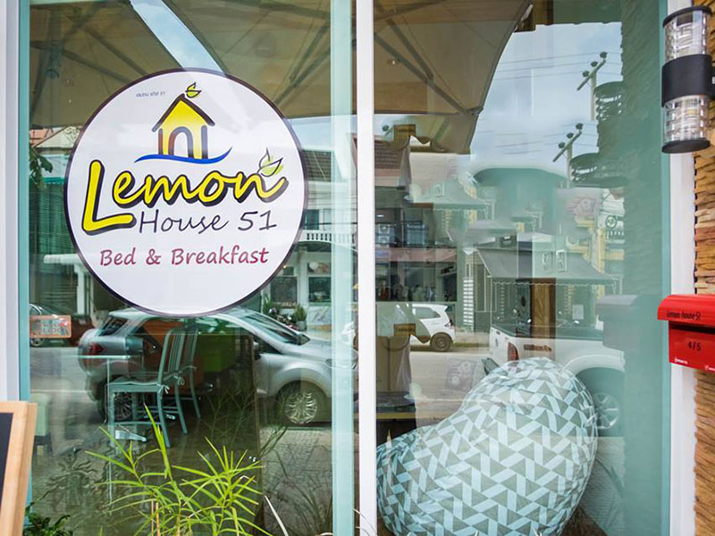 Hotels Nearby Lemon House 51