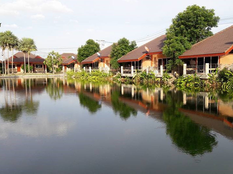 Image Hotel Green Lake View Chaiyaphum