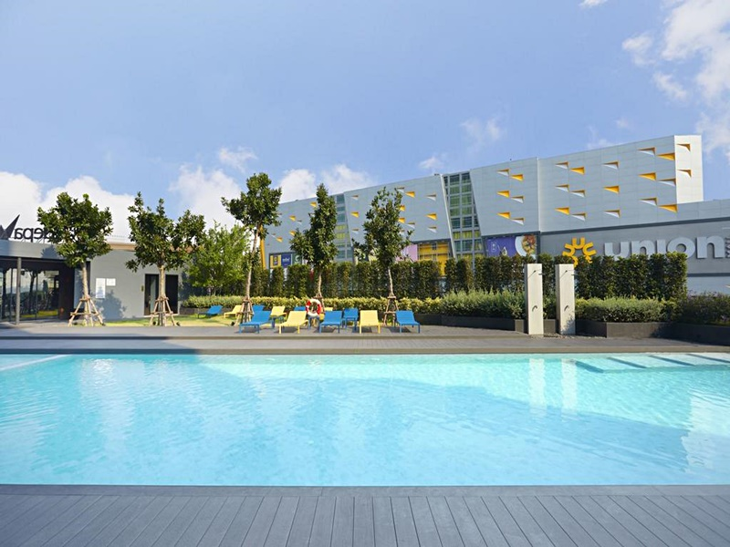 The Quarter Hotel Ladprao by UHG