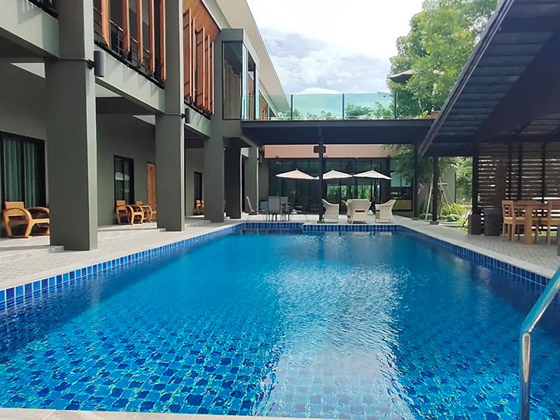 Image Hotel Look at Home Lamphun