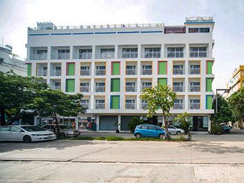 Hotels Nearby OYO 235 I Dee Hotel Patong