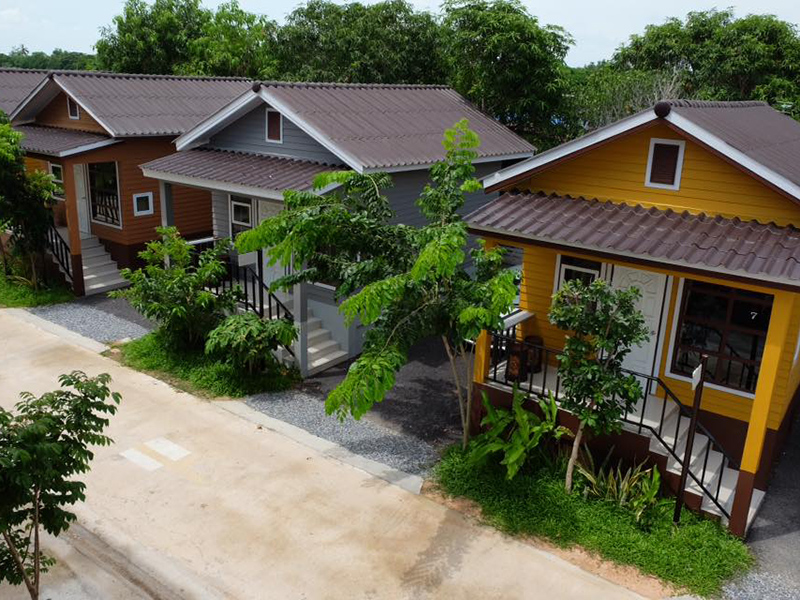 The Six Resort Korat