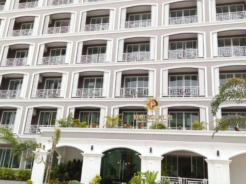 The Royal P Phuket