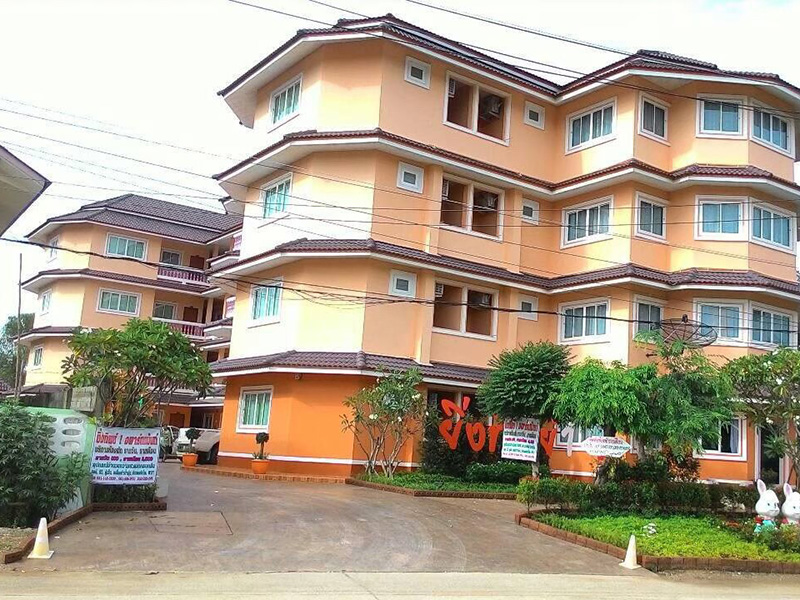 Yingthip 1 Apartment