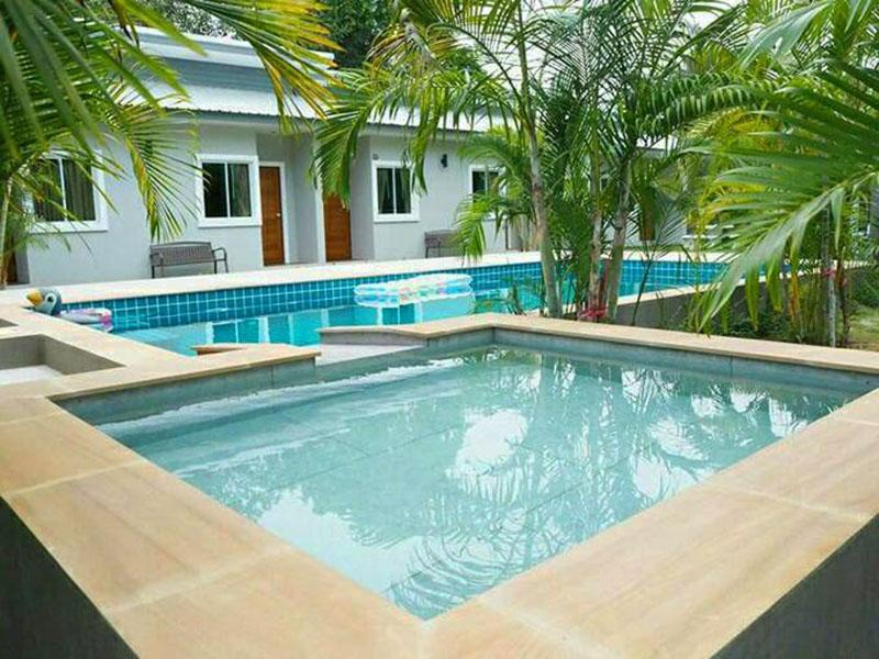 Hotel image Sky Pool Villa(4 Bedrooms)