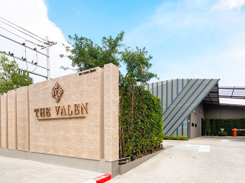 The Valen Resort