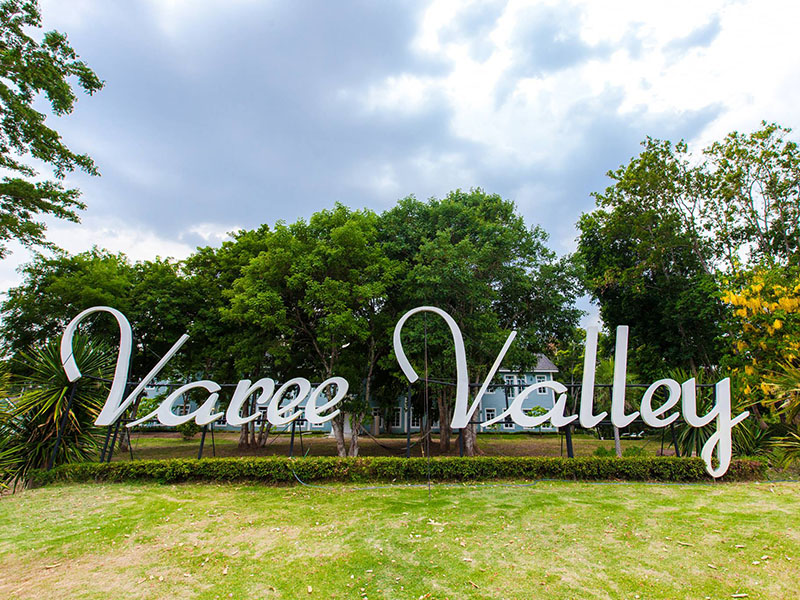 Varee Valley Resort