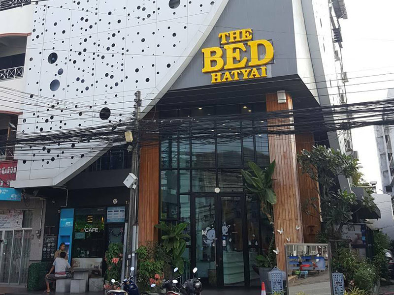 The Bed Hat Yai