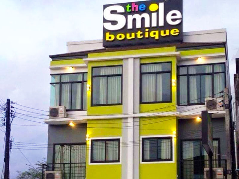 Image Hotel The Smile Boutique