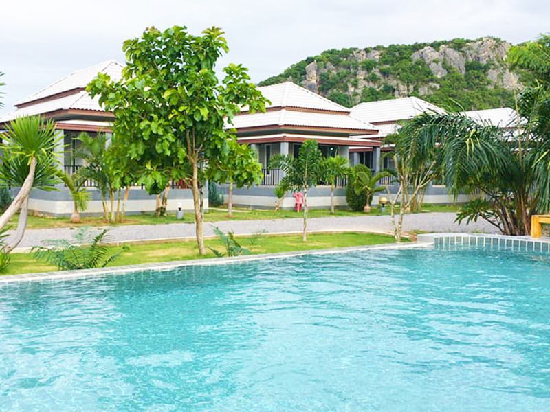 KP Mountain Beach Resort