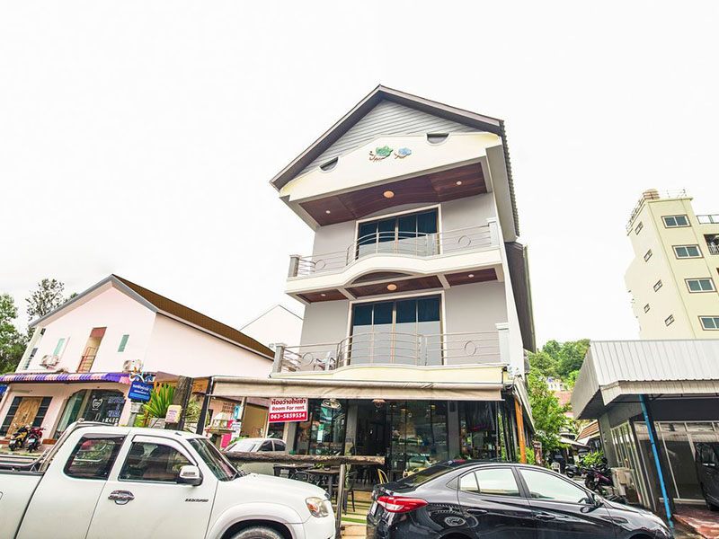 Hotels Nearby OYO 310 Butterfly House
