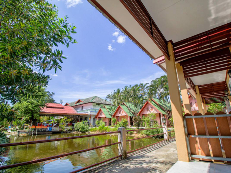 Image Hotel Best House Resort