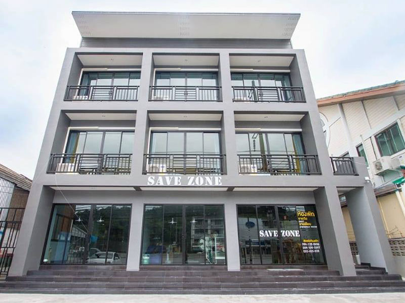 Image Hotel Save Zone