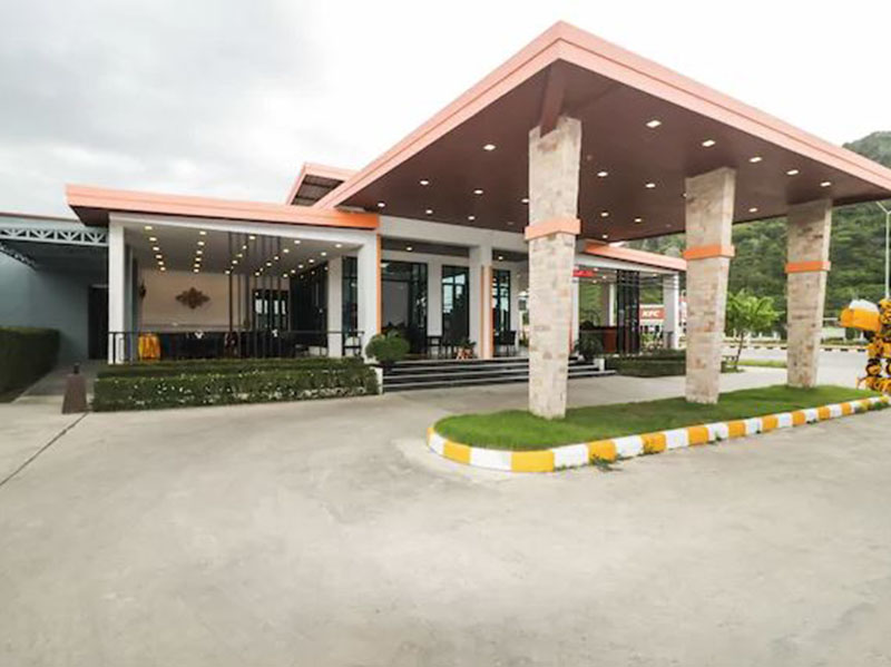 Hotels Nearby OYO 256 P Private Resort Cha Am